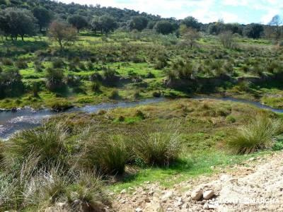 Cárcavas del Río Perales - Sierra Oeste de Madrid; excursiones cerca de madrid; viajes rutas